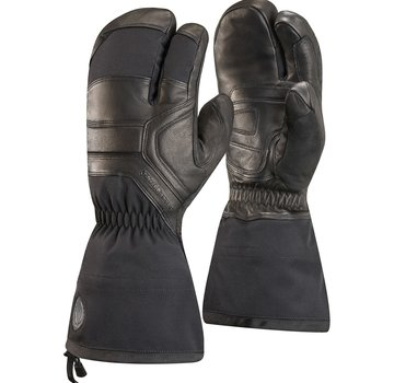 Black Diamond Men's Guide Finger Gloves