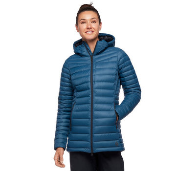 Black Diamond Women's Access Down Parka