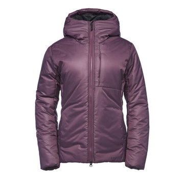 Black Diamond Women's Belay Parka-L