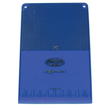Backcountry Access Polycarbonate Crystal Card-Blue