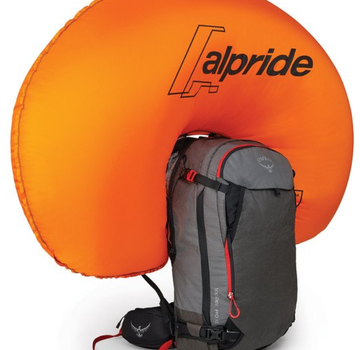 Osprey Soelden Pro Avy Airbag