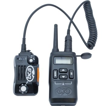 Backcountry Access BC Link™ Two-Way Radio 1.0 Black