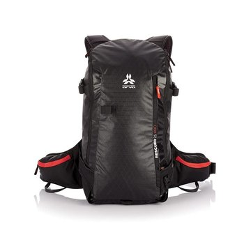 ARVA Rescuer 25 Pro Backpack - Black