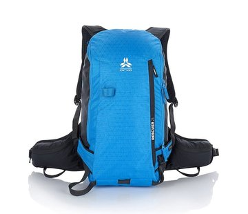 ARVA Rescuer 25 Backpack - Blue