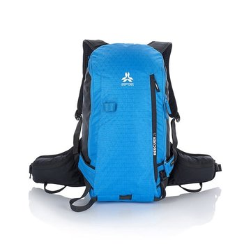ARVA Rescuer 25 Backpack - Blue