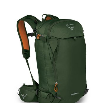 Osprey Soelden 32 Dustmoss Green