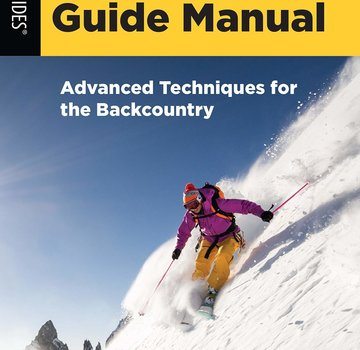 Falcon Guide The Ski Guide Manual