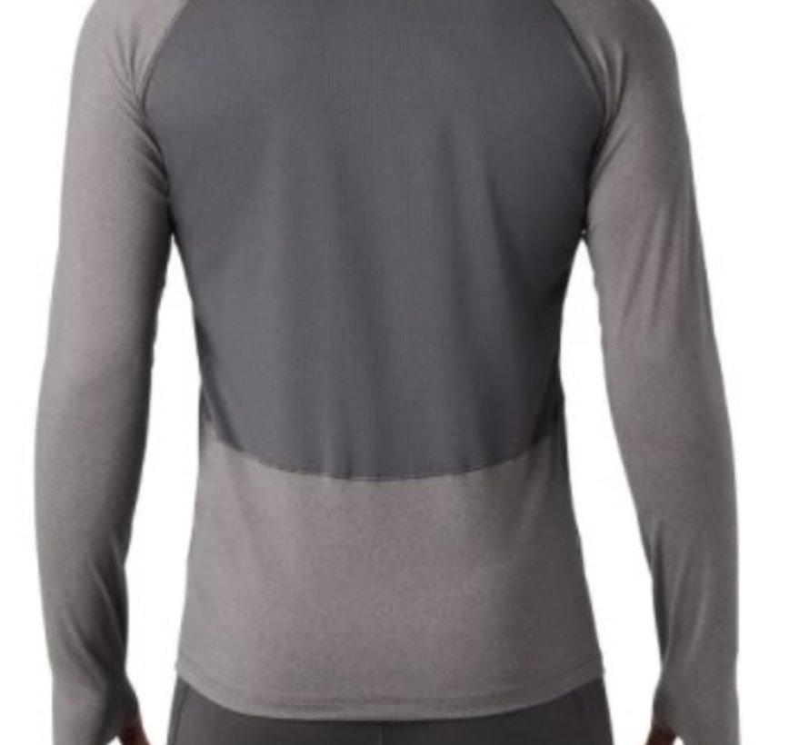 Men's Ghee™ Long Sleeve 1/2 Zip