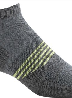 Darn Tough Men's Element No Show Tab Lightweight with Cushion Socks