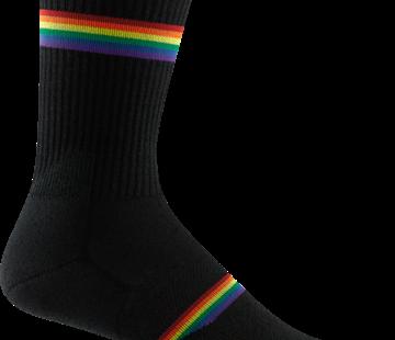 Darn Tough Men's Prism Crew Lightweight Cushion Sock