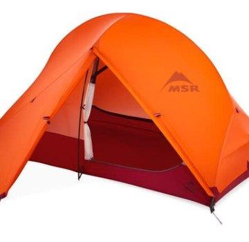 MSR Access™ 2 Two-Person, Four-Season Ski Touring Tent
