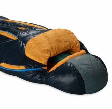 Nemo Men's Disco™ Down Sleeping Bag 15 deg