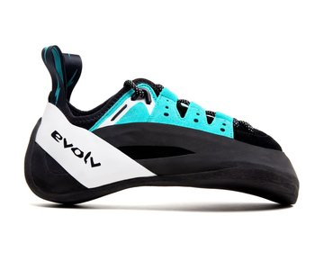 Evolv Men's Geshido Lace Overs  Climbing Shoes