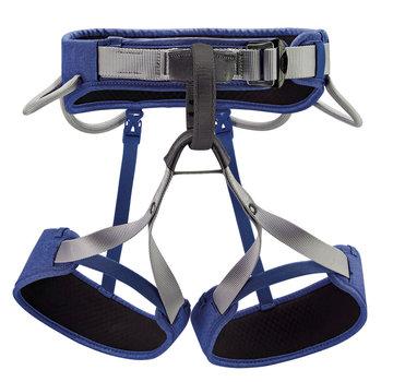 Petzl Men's Corax LT  Harness - Blue