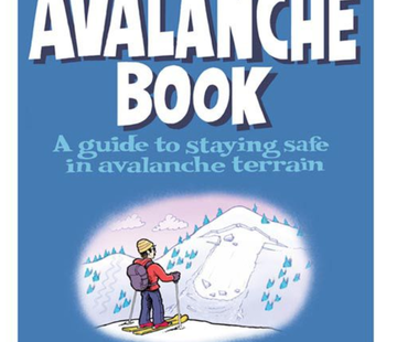 NATIONAL BOOK NETWRK ALLEN & MIKE'S AVALANCHE BOOK