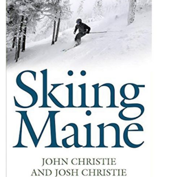 NATIONAL BOOK NETWRK NATIONAL BOOK NETWRK Skiing Maine