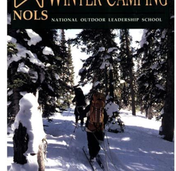 STACKPOLE BOOKS NOLS Winter Camping