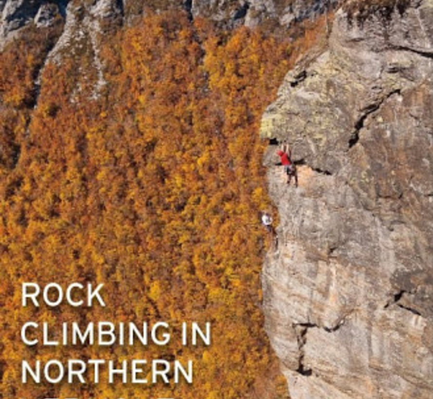 Tough Schist: Rock Climbing in Northern Vermont