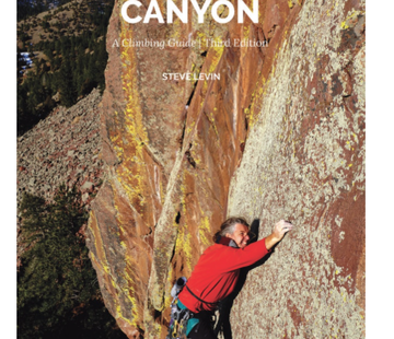 Independent Books Eldorado Canyon,  3rd Edition