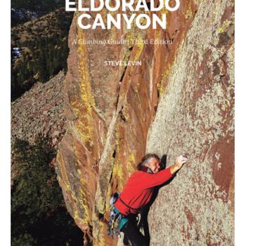 Independent Books Eldorado Canyon,  3rd Edition