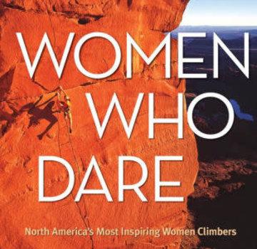 Falcon Guide Women Who Dare