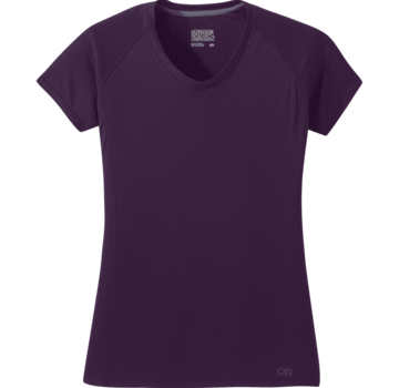 Outdoor Research Women's Echo Short Sleeve T-Shirt