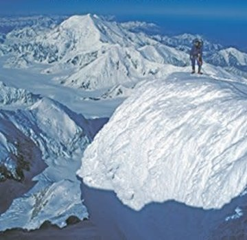 Mountaineers Books Denali's West Buttress:  A Climber's Guide