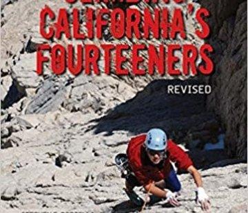 Mountaineers Books Climbing California's Fourteeners