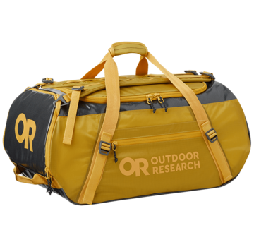 Outdoor Research CarryOut Duffle 60L Tumeric