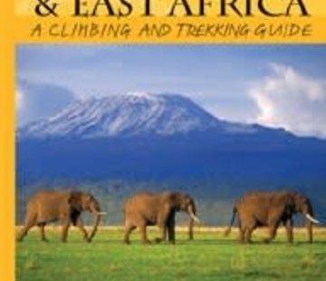Mountaineers Books Kilimanjaro & East Africa 2nd Edition
