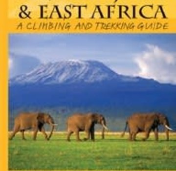 Mountaineers Books Kilimanjaro & East Africa 2nd Edition