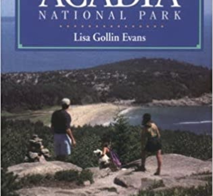 An Outdoor Family Guide to Acadia National Park