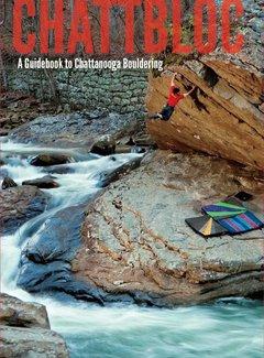 WOLVERINE PUBLISHING ChattBloc Bouldering