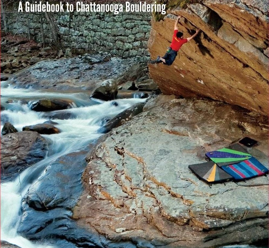 ChattBloc Bouldering