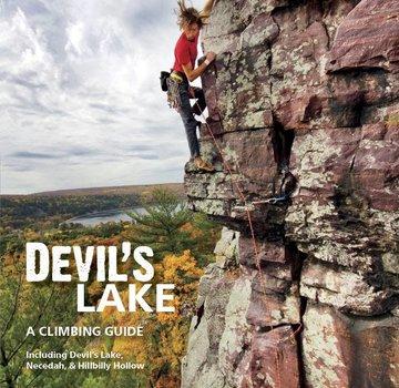 WOLVERINE PUBLISHING Devil's Lake - Jay Knower