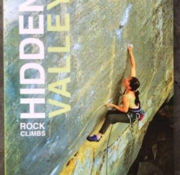 WOLVERINE PUBLISHING Hidden Valley Rock Climbs/Ground Up