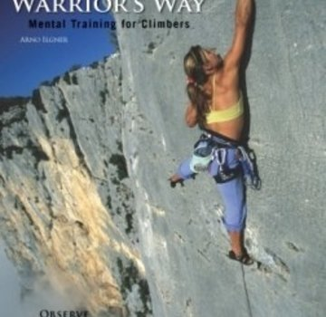 WOLVERINE PUBLISHING The Rock Warrior's Way, 2nd Edition