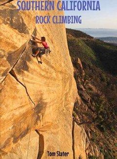WOLVERINE PUBLISHING Southern California Rock Climbing