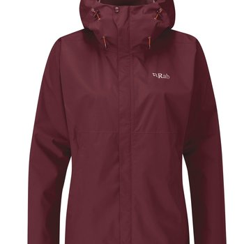 Rab Women's Downpour Eco Jacket