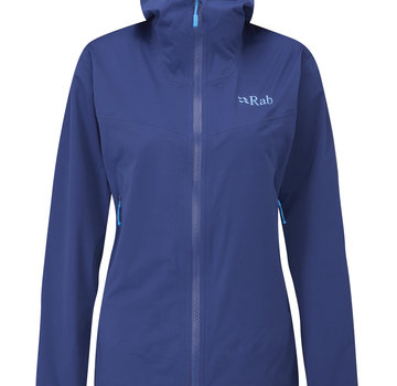 Rab Women's Kinetic 2.0 Jacket