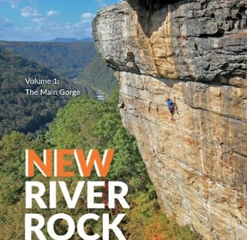 WOLVERINE PUBLISHING New River Rock Vol 1 3rd edition