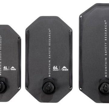 MSR Dromedary® Bags V2
