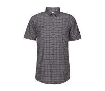 Mammut Men's Lenni Short Sleeve Shirt