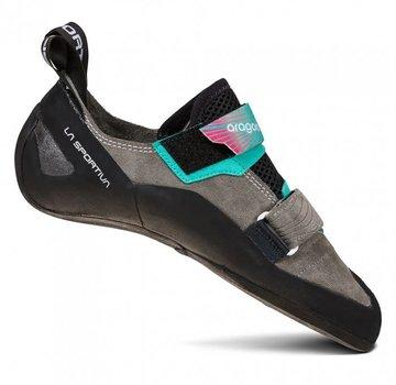 La Sportiva Women's Aragon Climbing Shoe