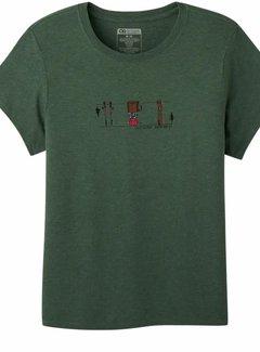 Outdoor Research Women's Toolkit Short Sleeve Shirt