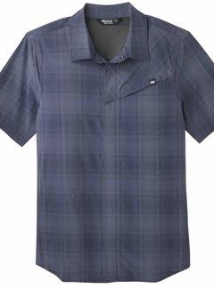 Outdoor Research Men's Astroman S/S Sun Shirt