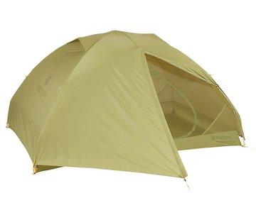 Marmot Tungsten UL 3P Tent - Wasabi