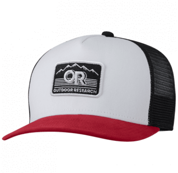 Outdoor Research Advocate Trucker Cap- Agate