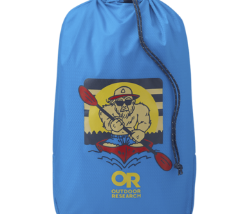 Outdoor Research PackOut Graphic Stuff Sack