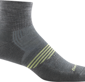 Darn Tough Men's Element 1/4 Lightweight w/ Cushion Sock